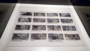 Star Wars - Storyboard