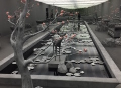 virtual reality Ausstellung in Frankfurt