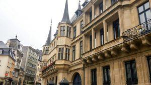 Designstudentin geht in den Winterferien nach Luxemburg