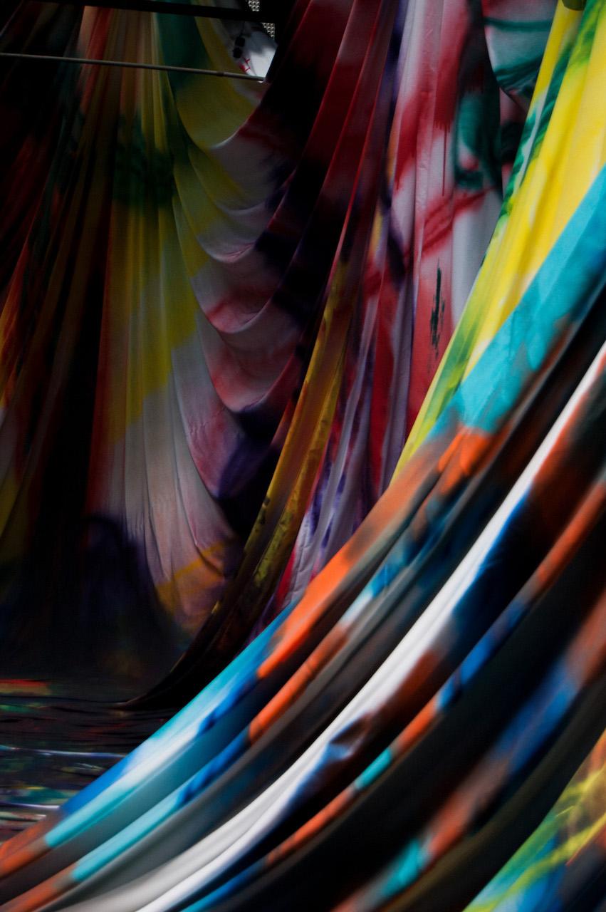 Designstudentin besucht sydney festival 2018 european for Design studium frankfurt