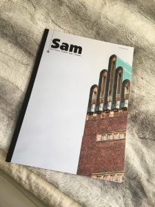 Sam-Magazin