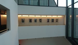 Ausstellung im Haus am Dom