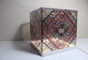 Lampe_GermanWayOfLife_Ausstellung