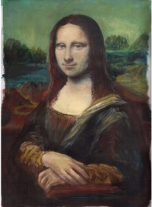 Mona Lisa - Renaissance