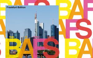 Neues Magazin Design Schule