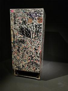 Designstudenten_besuchen_Basquiat_Ausstellung_1