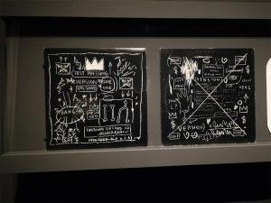 Designstudenten_besuchen_Basquiat_Ausstellung_3