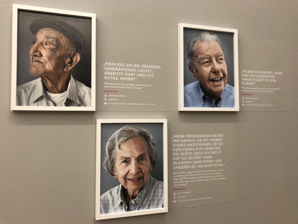 Fotos von Karsten Thormaehlen in der Ausstellung Grey is the New Pink im Weltkulturen Museum