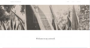 Eigene-Homepage-der-Designstudentin.png