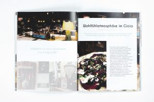 Magazin Sachsenhausen Frankfurt Studium