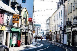 Tagesausflug nach Galway