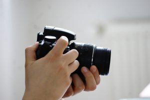 Fotokurs-Designstudium