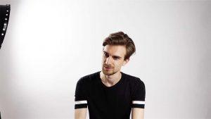 Designstudenten drehen Testimonial Videos