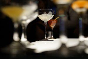 Cocktail Ausstellung