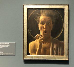Kunstgeschichtlicher Unterricht in Städel