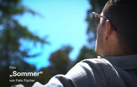"""werkschau / film """"sommer"""""""