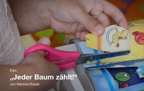 """werkschau / film """"jeder baum zählt"""""""
