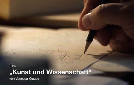 """werkschau / film """"kunst und wissenschaft"""""""