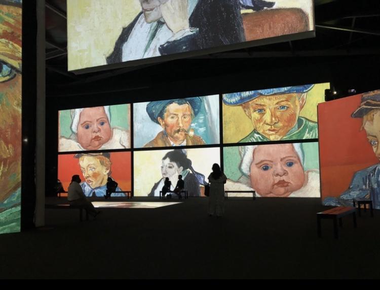 Ein Besuch in Van Goghs Welt