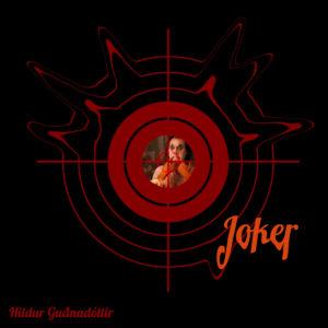 Joker_Albumcover