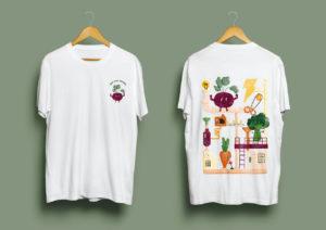 Shirt Designstudium