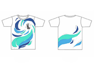Erste T-Shirt Designs