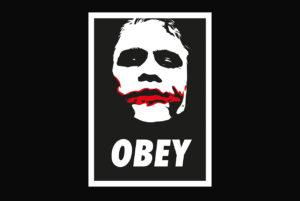 Gestaltungsgrundlagen obey