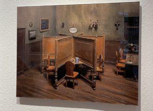 Fotografie Exkurs nach Darmstadt zur Fotografie Ausstellung