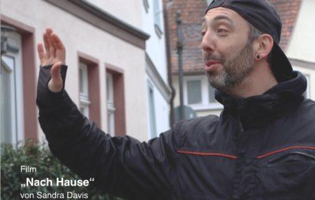 """werkschau / film """"nach hause"""""""