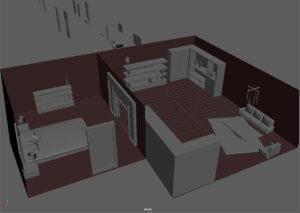 Erster Einblick in 3D Design